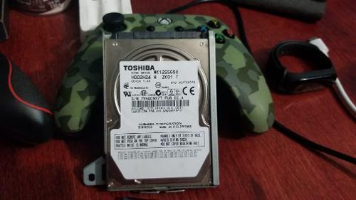 Disco duro ps3 slim 120 gb 8 juegos digitales envio gratis