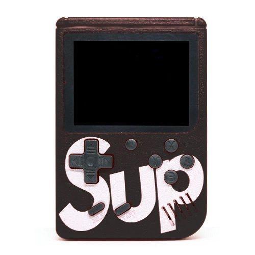 Sup game box consola de videojuegos retro 12 pezs mayoreo