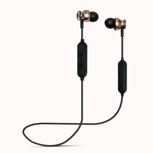Audífonos Manos Libres Link Bits Msy-042i Sports Bluetooth