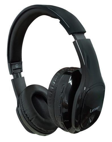 Audifono diadema bluetooth manos libres lennon ln-btx800b