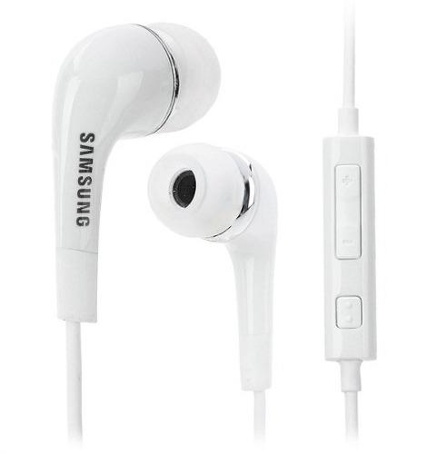 Audifonos samsung original s4 s5 ehs64 lote 10pzs