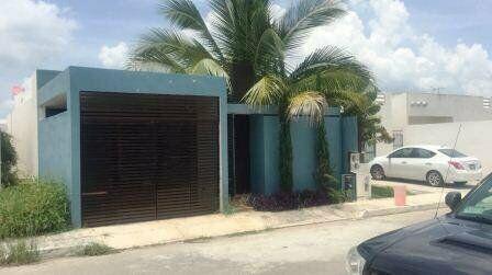 Casa - Fraccionamiento Las Américas /