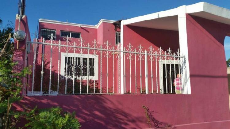 Casa - San Marcos Nocoh /