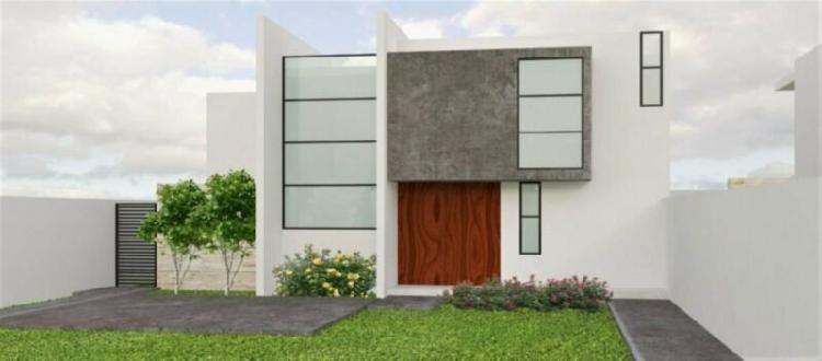 Casa en Venta en Conkal*Modelo C*