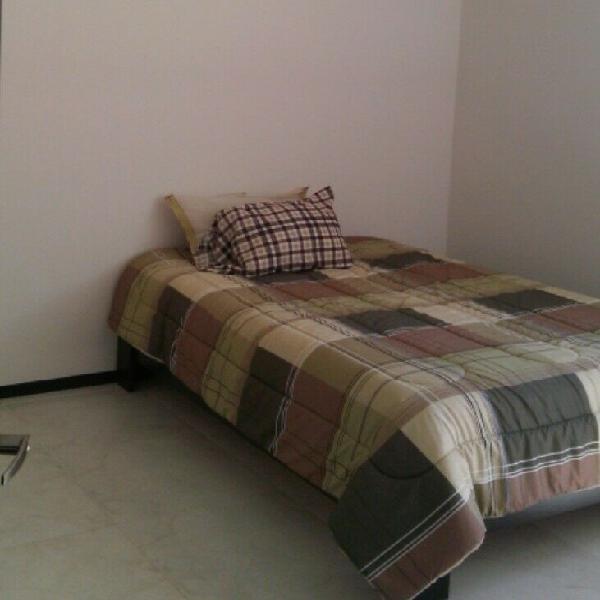 Renta de cuarto