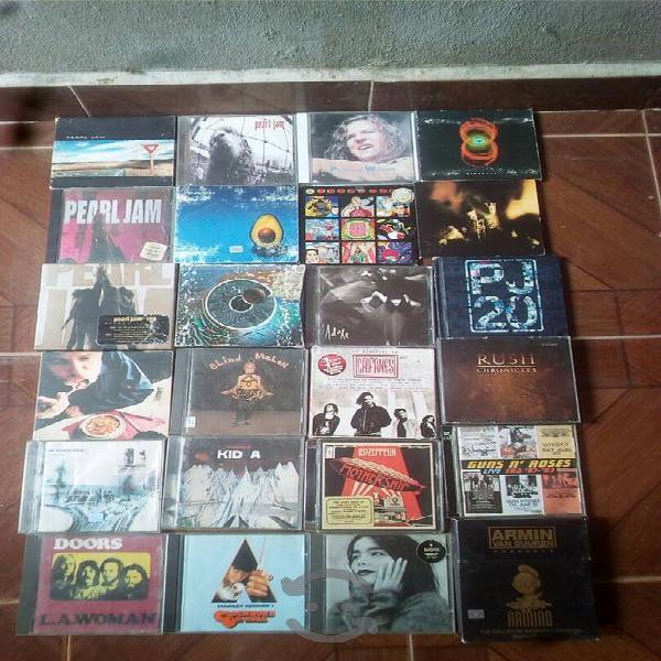 discos inportados