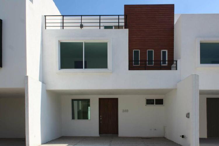 Casa en venta en boulevard forjadores, fraccionamiento
