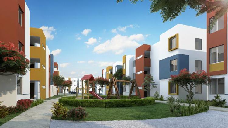 Desarrollo Portal San Pedro, San Pedro Noh, Yucatán,