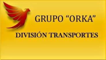 Grupo orka division transportes