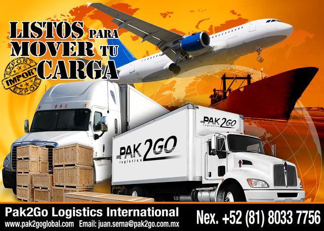 Importacion y exportacion en mexico