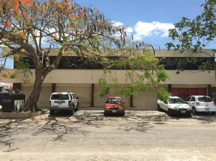 Local para oficina en renta, al norte de mérida. planta