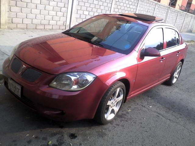 Pontiac g 5. 2007 muy cuidado
