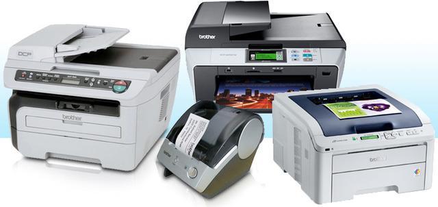 Repacion y servicio tecnico de copiadoras soretec