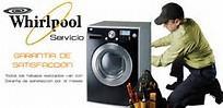 Reparacion de lavadoras y secadoras whirlpool-estate-kenmore