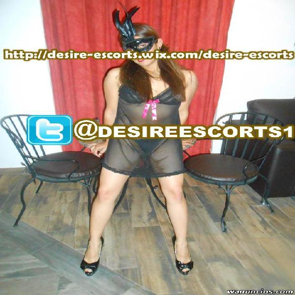 Soy una escort con la que disfrutarás al máximo 4425753291