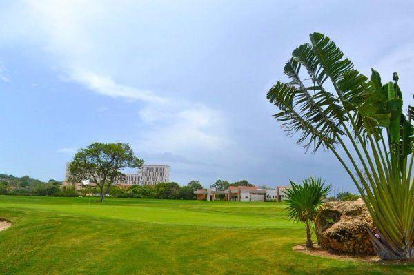 Terreno residencial en venta en campeche country club
