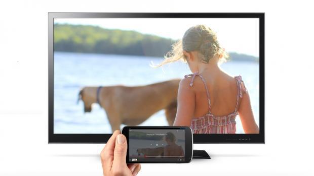 Tv cable para movil y pc en santiago