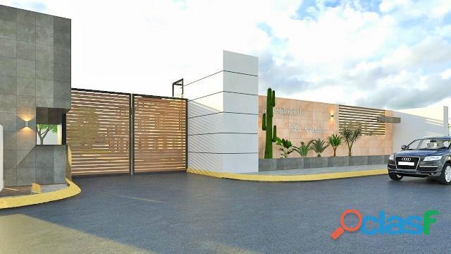 Casa nueva condominio estado mexico, exclusivo lujoso