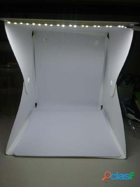 Se vende caja de luz para tomar fotos