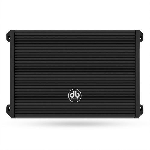 Amplificador db drive 4 can okur a6 800.4 p bocinas new