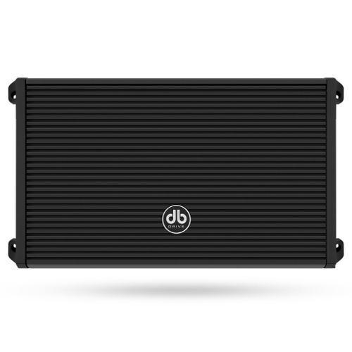 Amplificador db drive okur a6 1600.4 4 canales 1600w medios