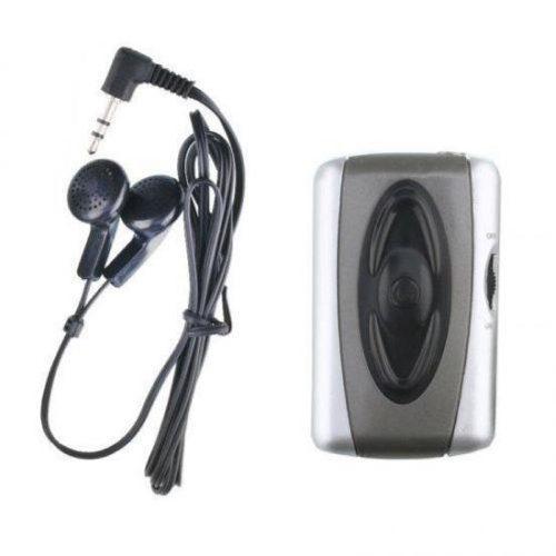 Amplificador de sonido personal, buydbest listen up