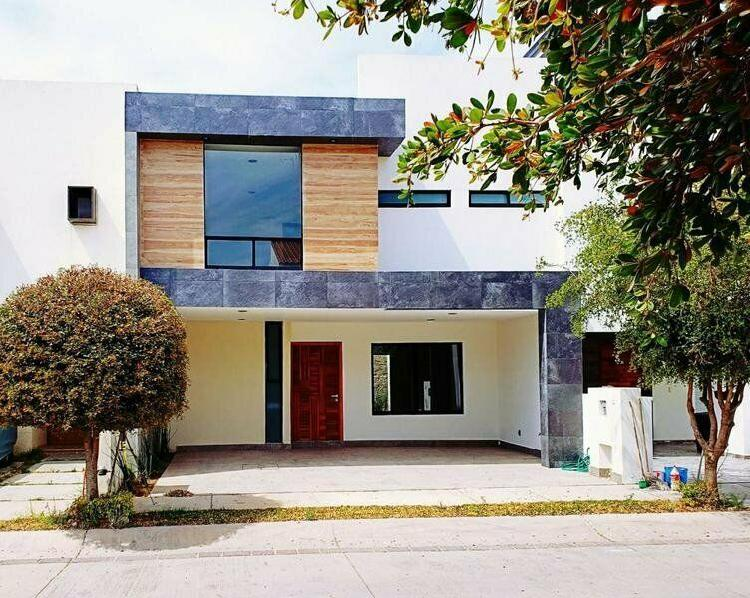 Casa nueva en venta - mayorazgo - san gabriel - león,gto. /
