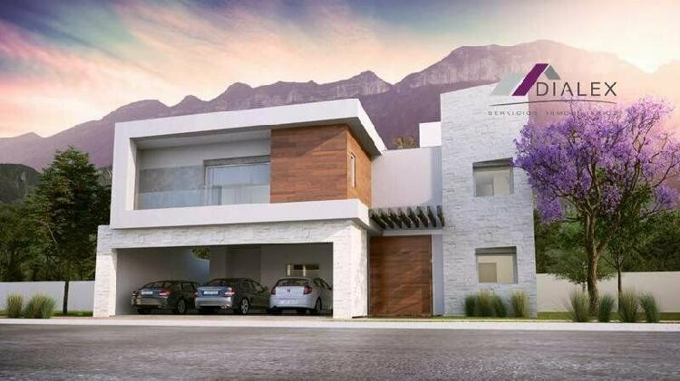 Cerezos residencial -carretera nacional- casa en venta