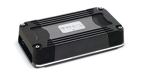 Focal amplificador fd 4.350 clase d 4 / 3 / 2 canales 850g