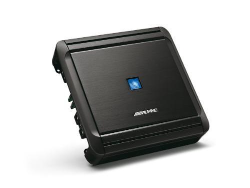 Nuevo amplificador alpine mrv m500 monoblock 500w oferta