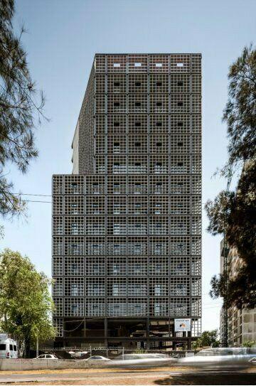 Oficinas corporativas en renta torre patria hipodromo
