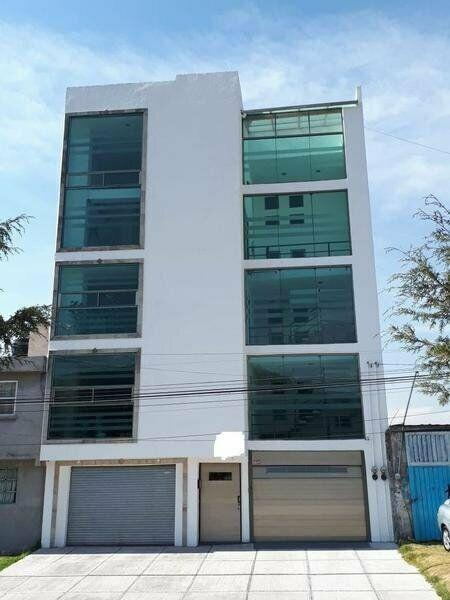 Oficinas RENTA AMUEBLADA TOLUCA MORELOS ADOLOFO LOPEZ MATEOS