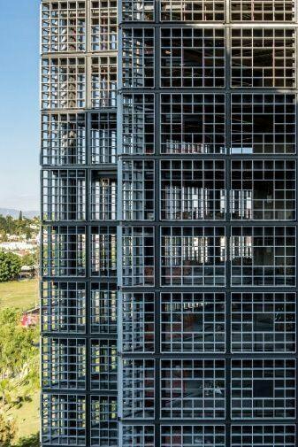 Torre patria hipodromo oficinas corporativas en renta zona