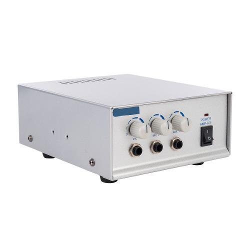 Amplificador de audio, 30 watts 020