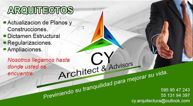Arquitecto ingeniero, planos, proyectos, construcciones.