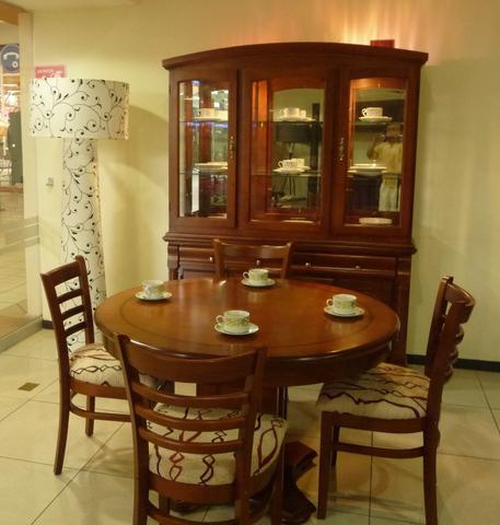 Comedor vitrina muebles 【 ANUNCIOS Octubre 】 | Clasf