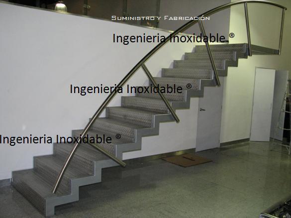 Ingeniería inoxidable especializada