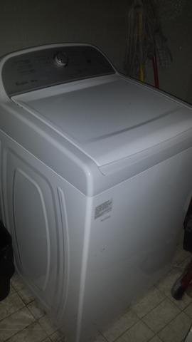 Lavadora whirlpool 16 kgs xpert system