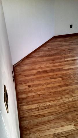 Pulido de pisos en duela y parquet: