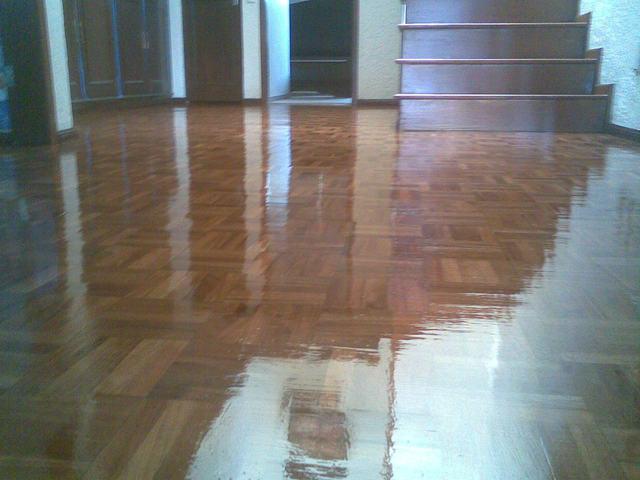 Remodelaciones de pisos de madera diaz