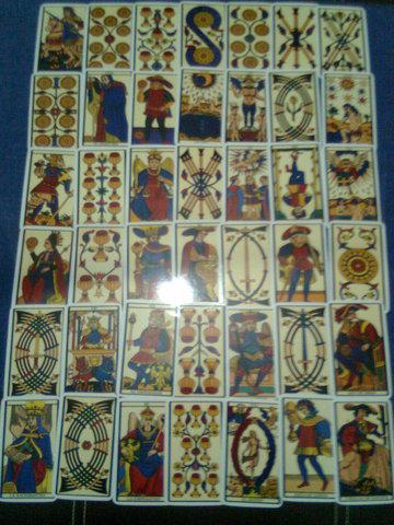 Tarot puebla lectura de cartas puebla magia blanca