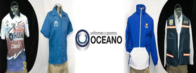 Uniformes oceano, s.a. de c.v.