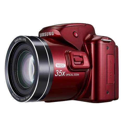 Vendo cámara fotográfica digital samsung wb2100