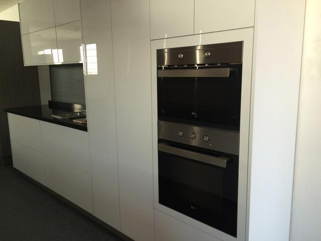 Venta de cocinas integrales, puertas, closets importadas