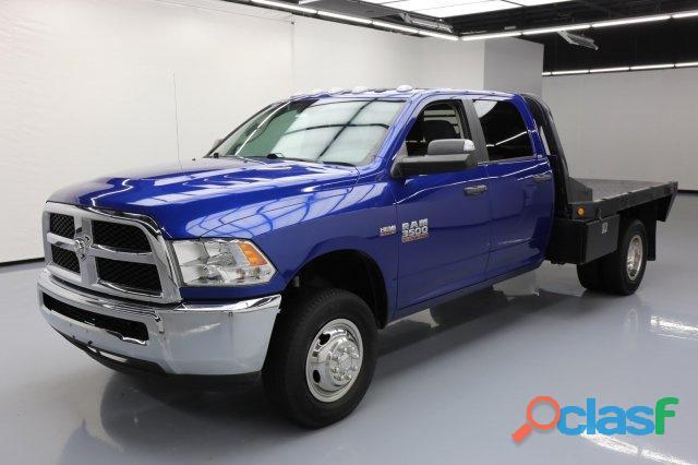 Dodge ram azul modelo 2010