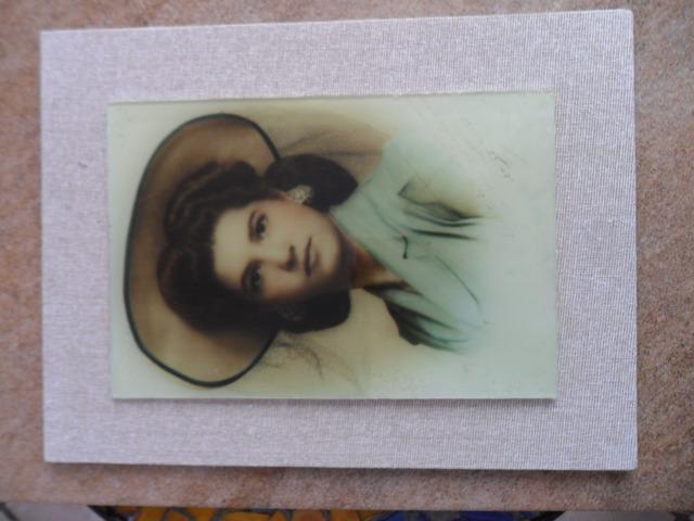 Fotografia personalizada en vidrio regalo original fino