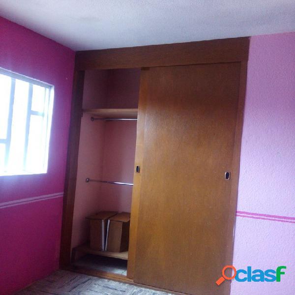 Casa sola en venta en unidad habitacional infonavit fidel velázquez, puebla de zaragoza