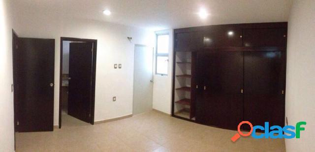 Departamento en venta en Fraccionamiento Reforma, Veracruz