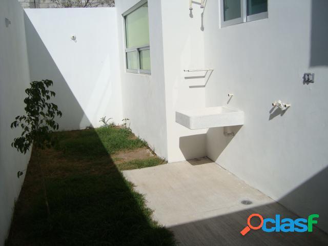 Casa sola en venta en colonia 3ra ampliación guadalupe hidalgo, puebla de zaragoza
