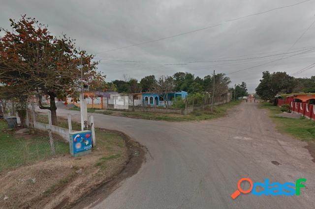 Terreno comercial en venta en Colonia 2 Lomas, Veracruz